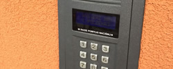 Stockwell access control service