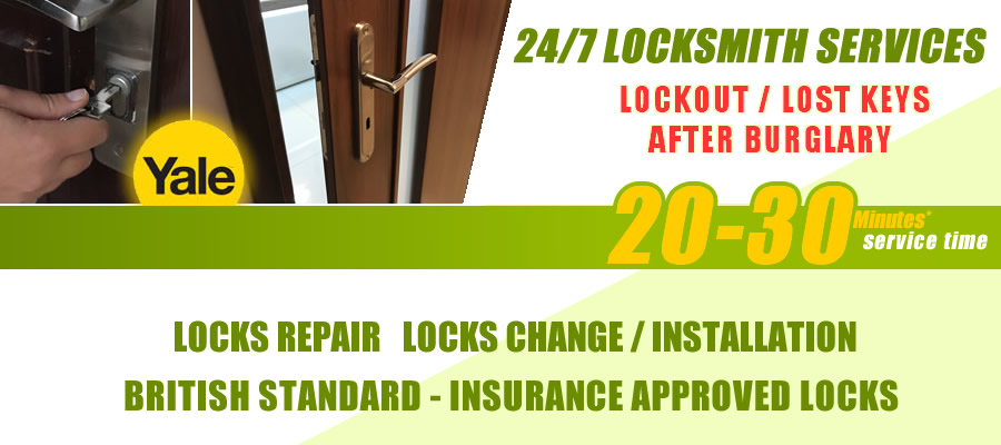 Clapham locksmith services